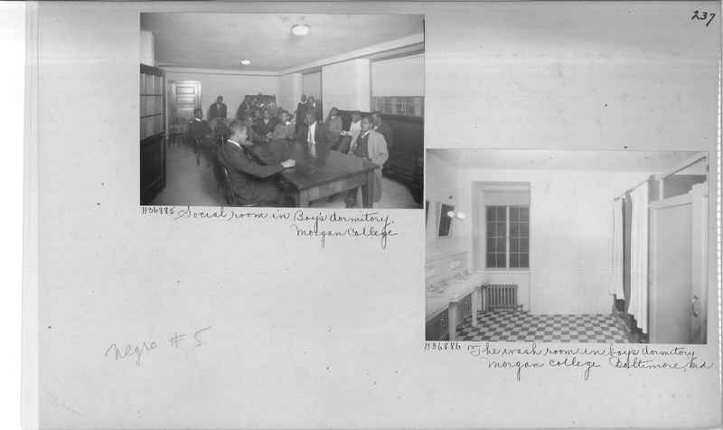 Mission Photograph Album - Negro #5 page 0237