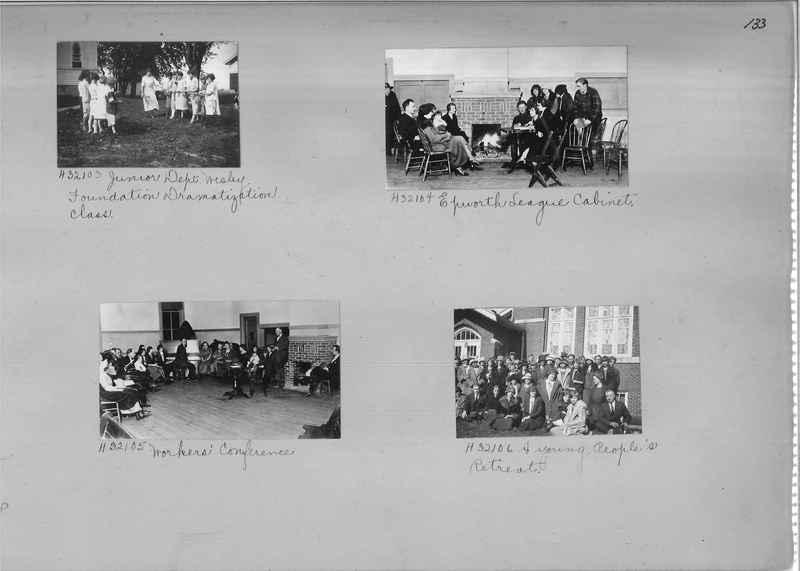 Mission Photograph Album - Rural #06 Page_0133