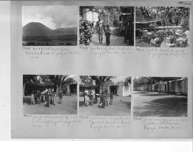 Mission Photograph Album - Malaysia #6 page 0191