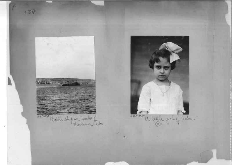 Mission Photograph Album - Panama #02 page 0134