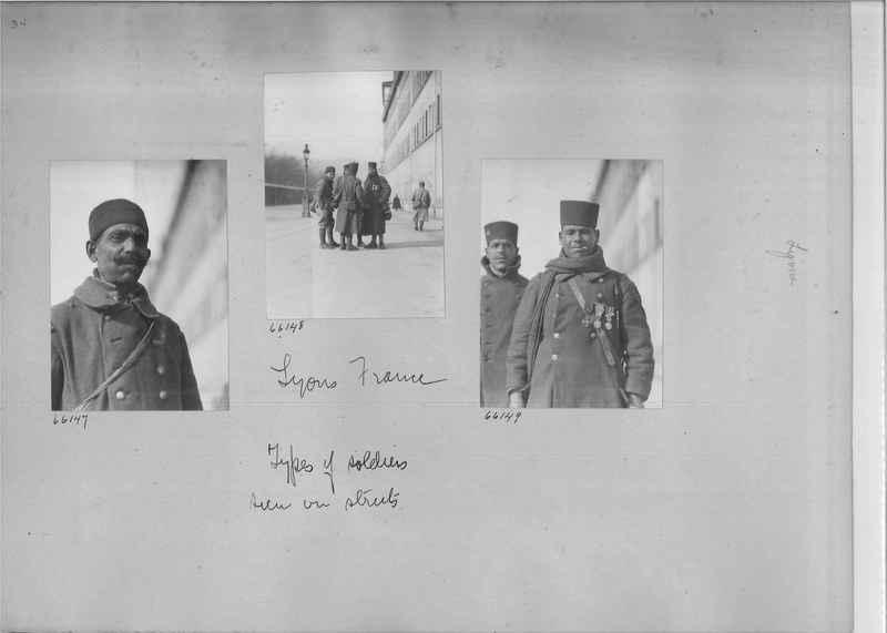 Mission Photograph Album - Europe #05 Page 0034