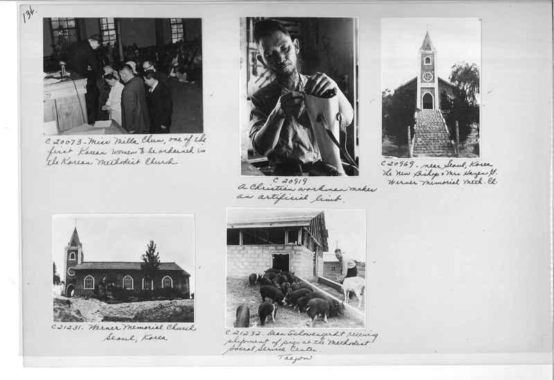 Mission Photograph Album - Korea #6 page 0134