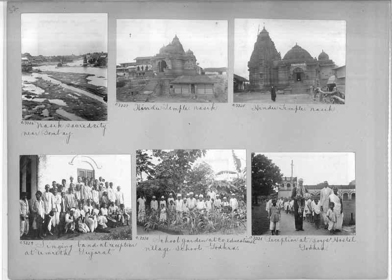 Mission Photograph Album - India #13 Page 0032