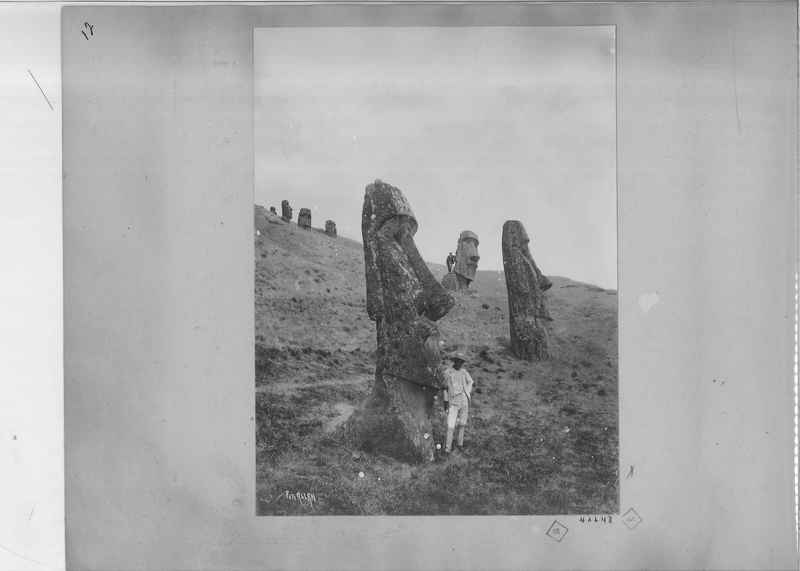 Mission Photograph Album - South America O.P. #1 page 0012