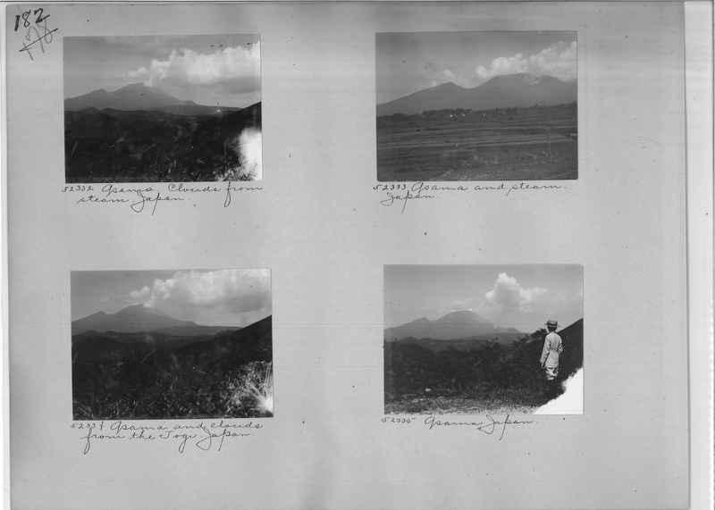 Mission Photograph Album - Japan #02 Page 0182