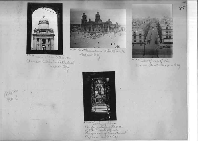 Mission Photograph Album - Mexico #02 Page_0085