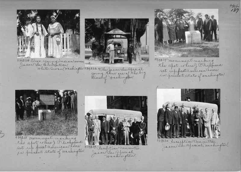 Mission Photograph Album - Miscellaneous #03 Page_0137