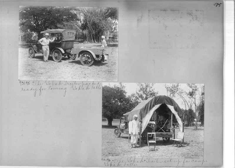 Mission Photograph Album - India #10 Page 0185