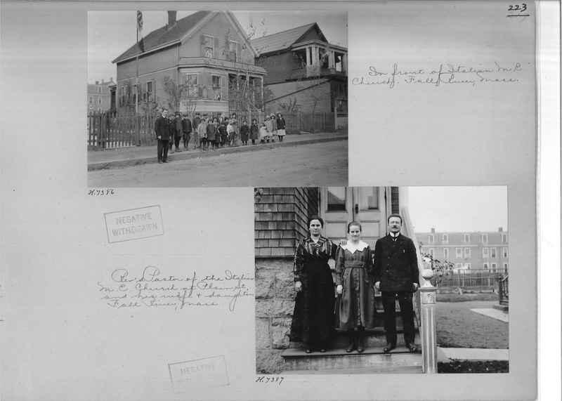 Mission Photograph Album - Rural #02 Page_0223