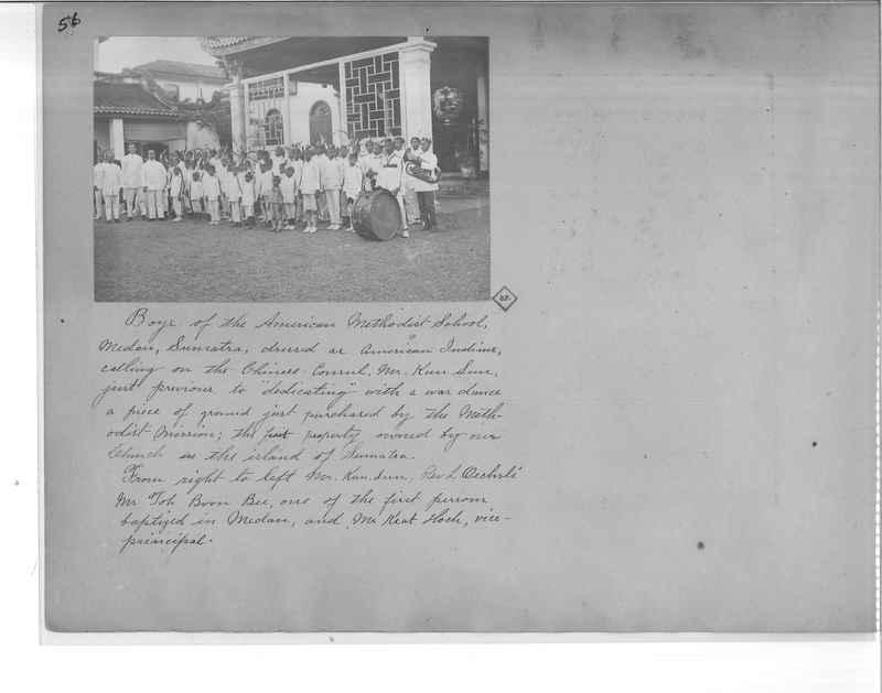 Mission Photograph Album - Malaysia O.P. #1 page 0056