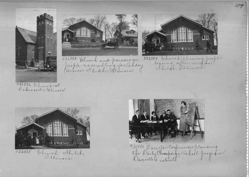 Mission Photograph Album - Rural #06 Page_0179