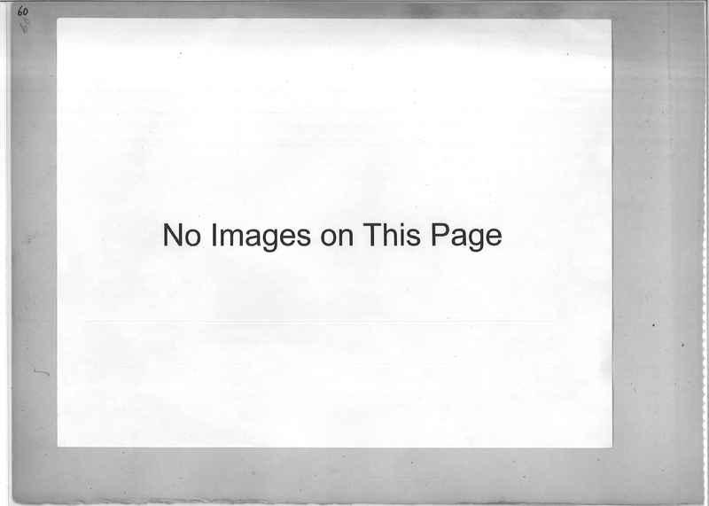 Mission Photograph Album - Miscellaneous #02 Page 0060