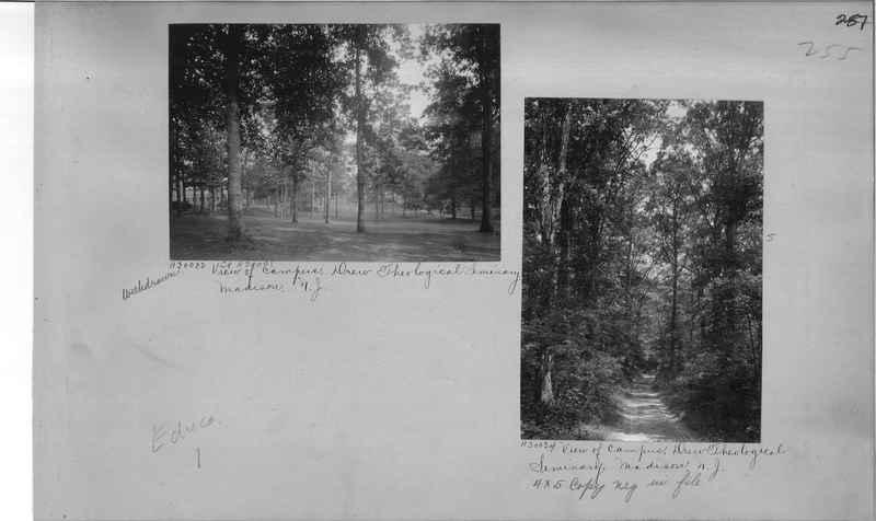 Mission Photograph Album - Education #1 page 0257