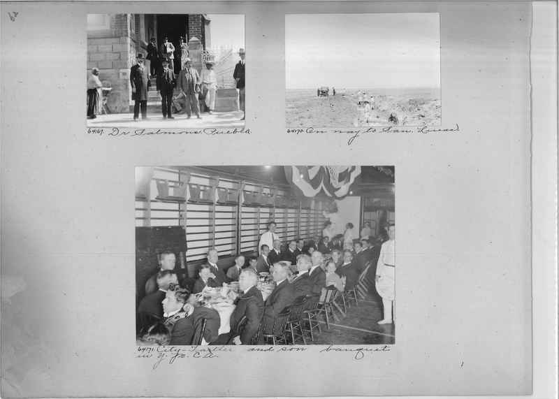 Mission Photograph Album - Mexico #04 page 0062