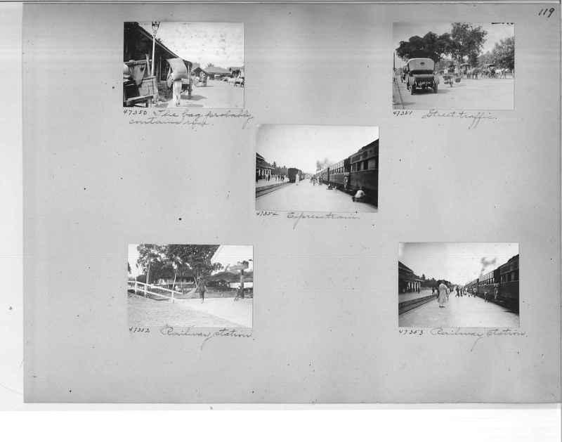 Mission Photograph Album - Malaysia #4 page 0119