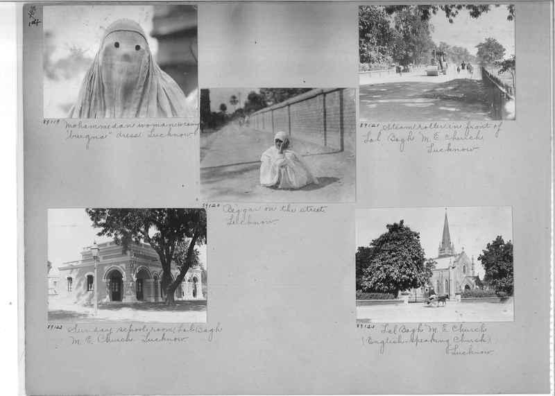 Mission Photograph Album - India #10 Page 0104