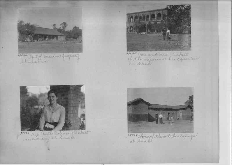 Mission Photograph Album - India #05_0112