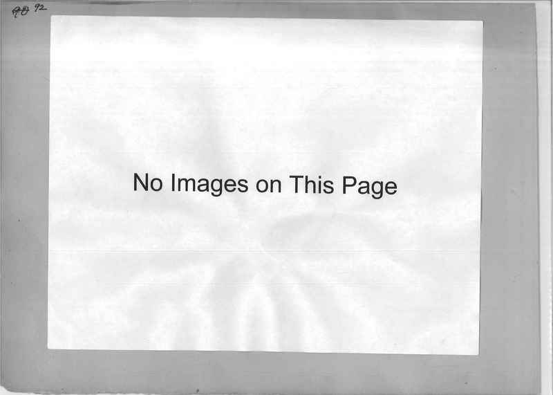 Mission Photograph Album - Miscellaneous - O.P. #01 Page_0092