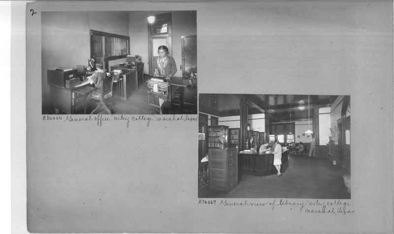 Mission Photograph Album - Negro #5 page 0002