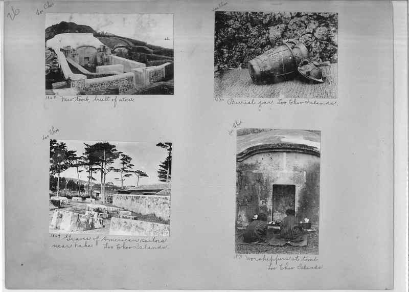Mission Photograph Album -  Japan #01 Page 0026