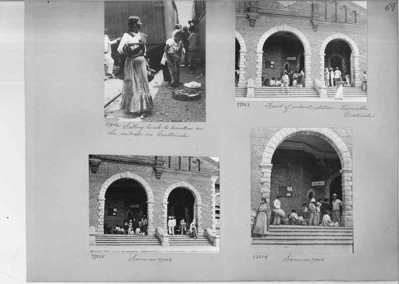 Mission Photograph Album - Panama #04 page 0069