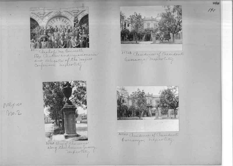 Mission Photograph Album - Mexico #02 Page_0141