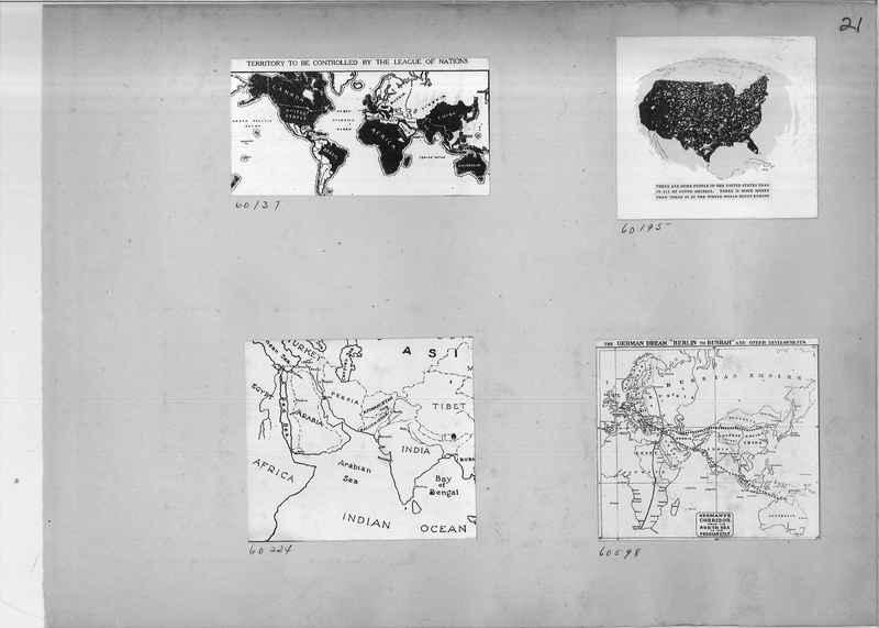 Mission Photograph Album - Maps #02 Page_0021