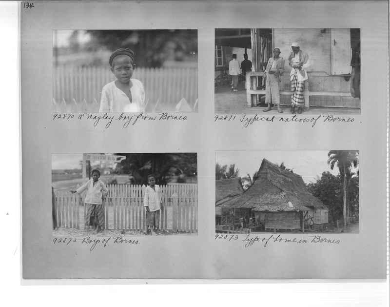 Mission Photograph Album - Malaysia #6 page 0134