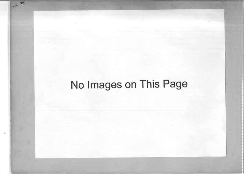 Mission Photograph Album - Portraits #3 page 0106
