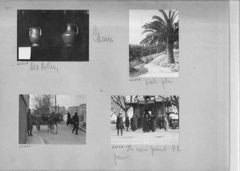 Mission Photograph Album - Europe #05 Page 0160