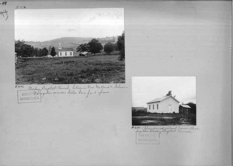 Mission Photograph Album - Rural #02 Page_0098