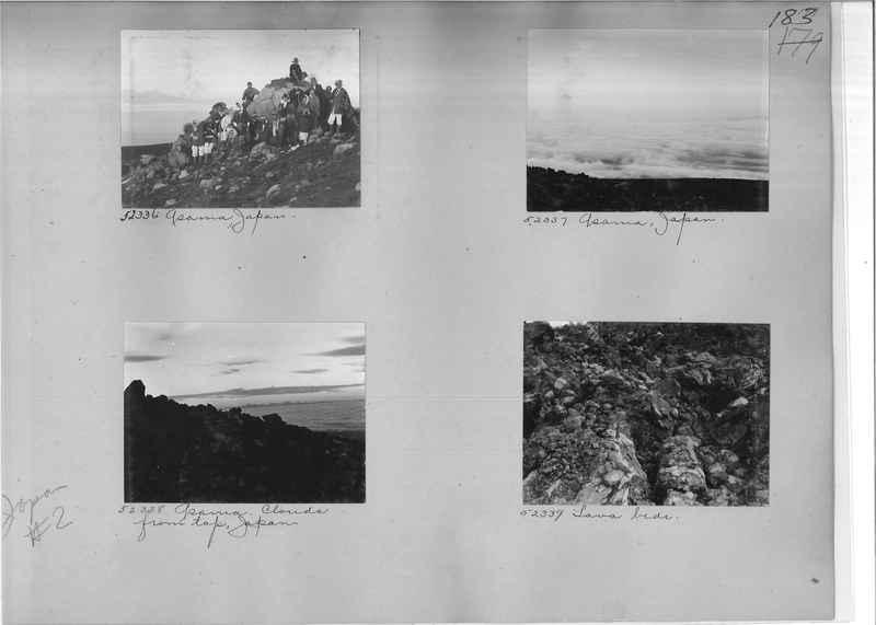 Mission Photograph Album - Japan #02 Page 0183