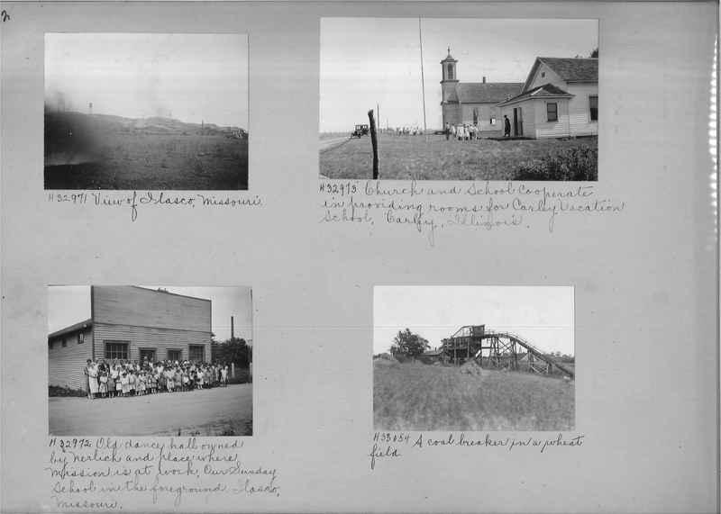 Mission Photograph Album - Rural #06 Page_0182