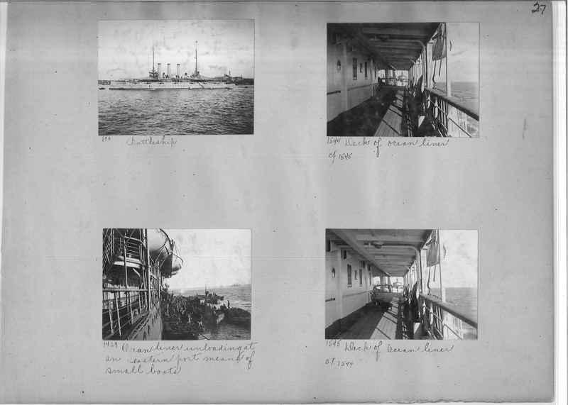 Mission Photograph Album - Miscellaneous - O.P. #01 Page_0027