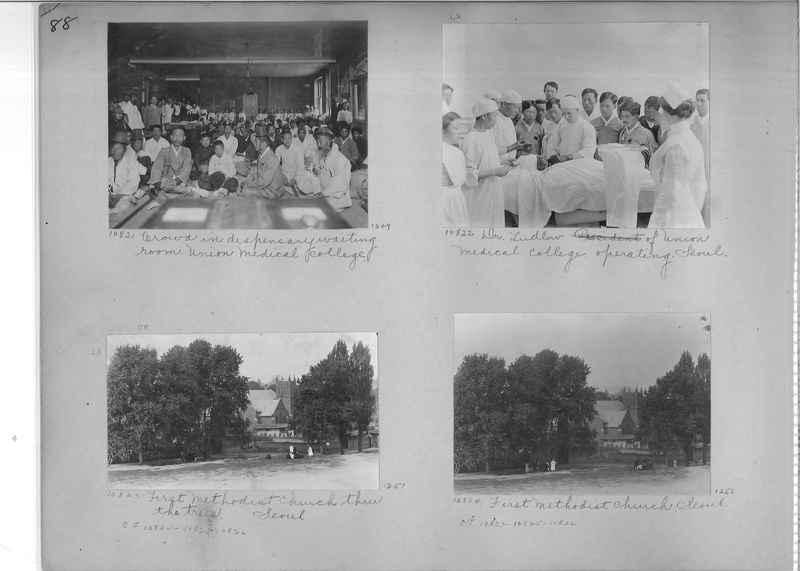 Mission Photograph Album - Korea #1 page 0088