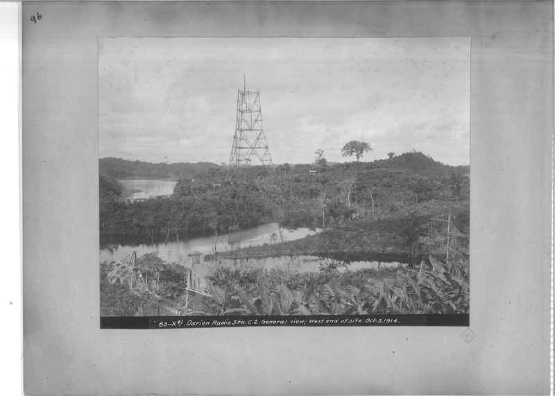 Mission Photograph Album - Panama OP #01 0096
