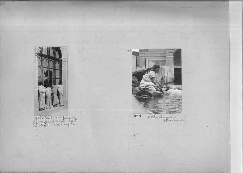 Mission Photograph Album - Mexico #05 page 0178