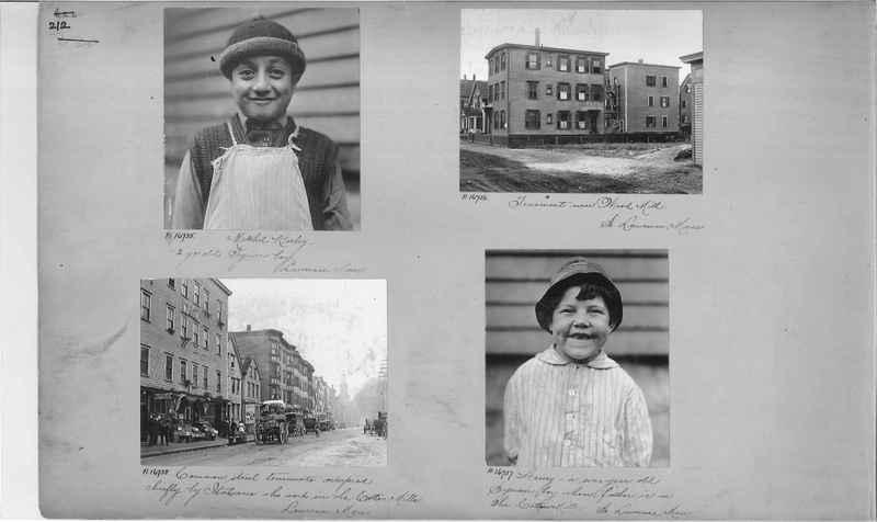 Mission Photograph Album - Cities #8 page 0212