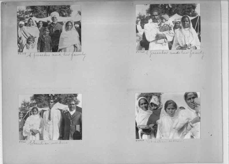 Mission Photograph Album - India #05_0164