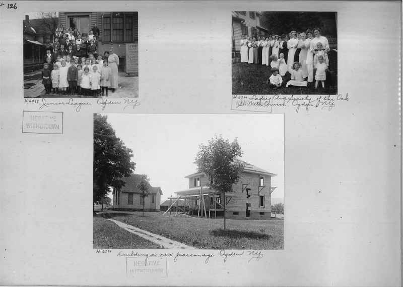 Mission Photograph Album - Rural #02 Page_0126
