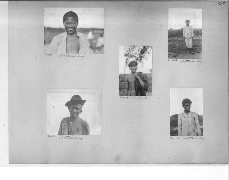 Mission Photograph Album - Malaysia #4 page 0139