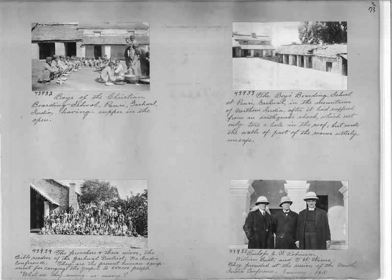 Mission Photograph Album - India #06 Page_0073