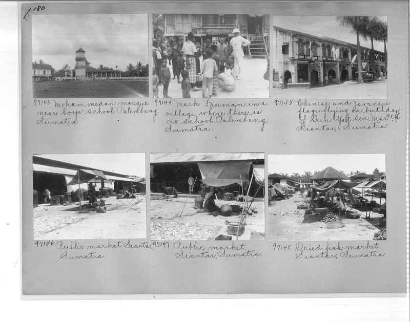 Mission Photograph Album - Malaysia #6 page 0180