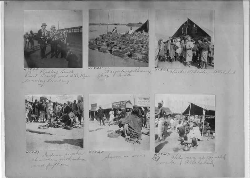 Mission Photograph Album - India #06 Page_0004