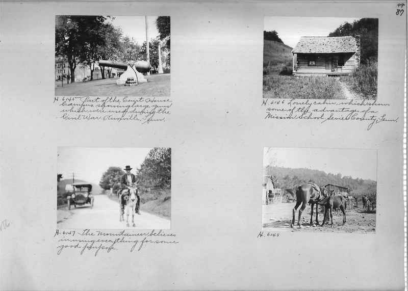 Mission Photograph Album - Southern-Mountains #01 Page_0087