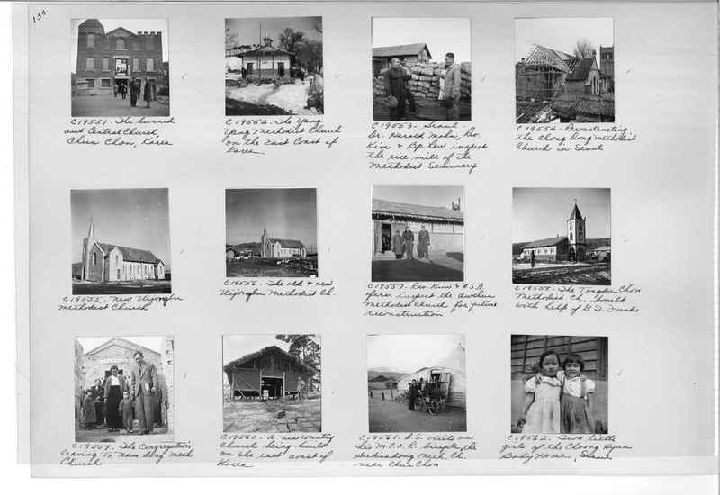 Mission Photograph Album - Korea #6 page 0130