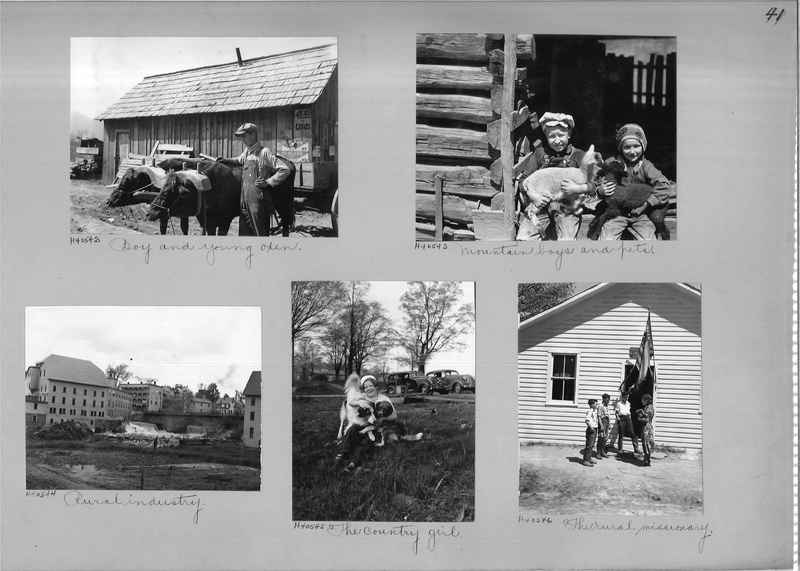 Mission Photograph Album - Rural #07 Page_0041