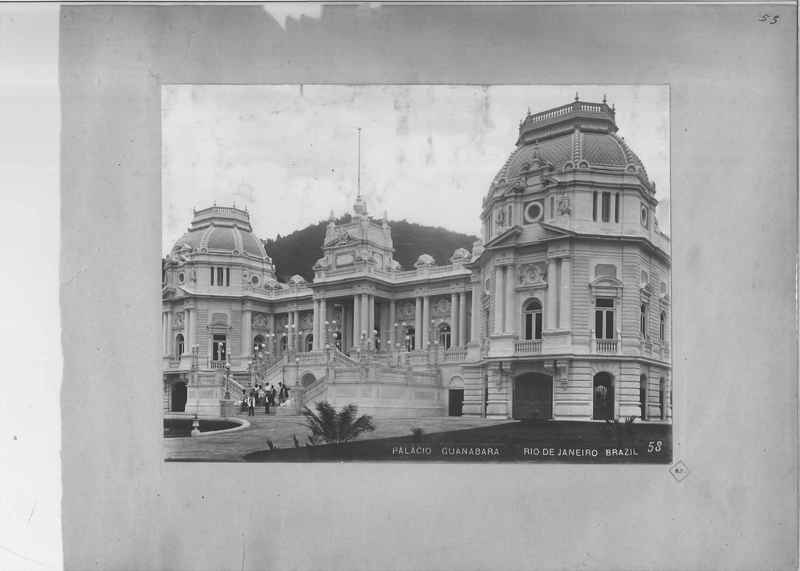 Mission Photograph Album - South America O.P. #1 page 0053