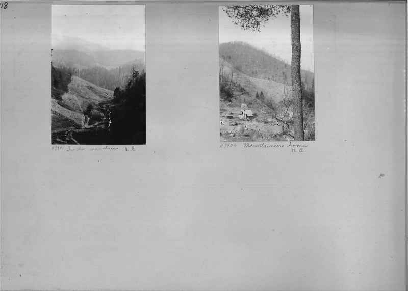 Mission Photograph Album - Southern-Mountains #01 Page_0118