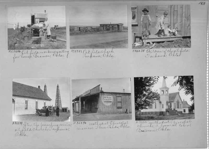 Mission Photograph Album - Rural #06 Page_0143